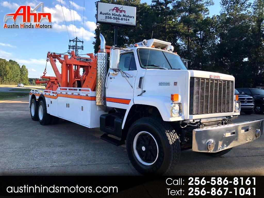 Used 1984 GMC Tow Truck for Sale in Arab AL 35016 Austin ...