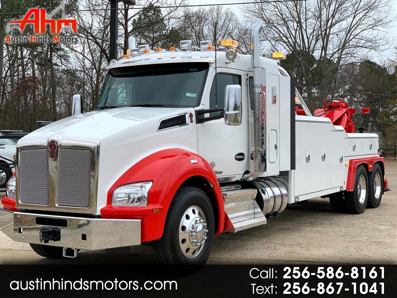 Kenworth T880  2020