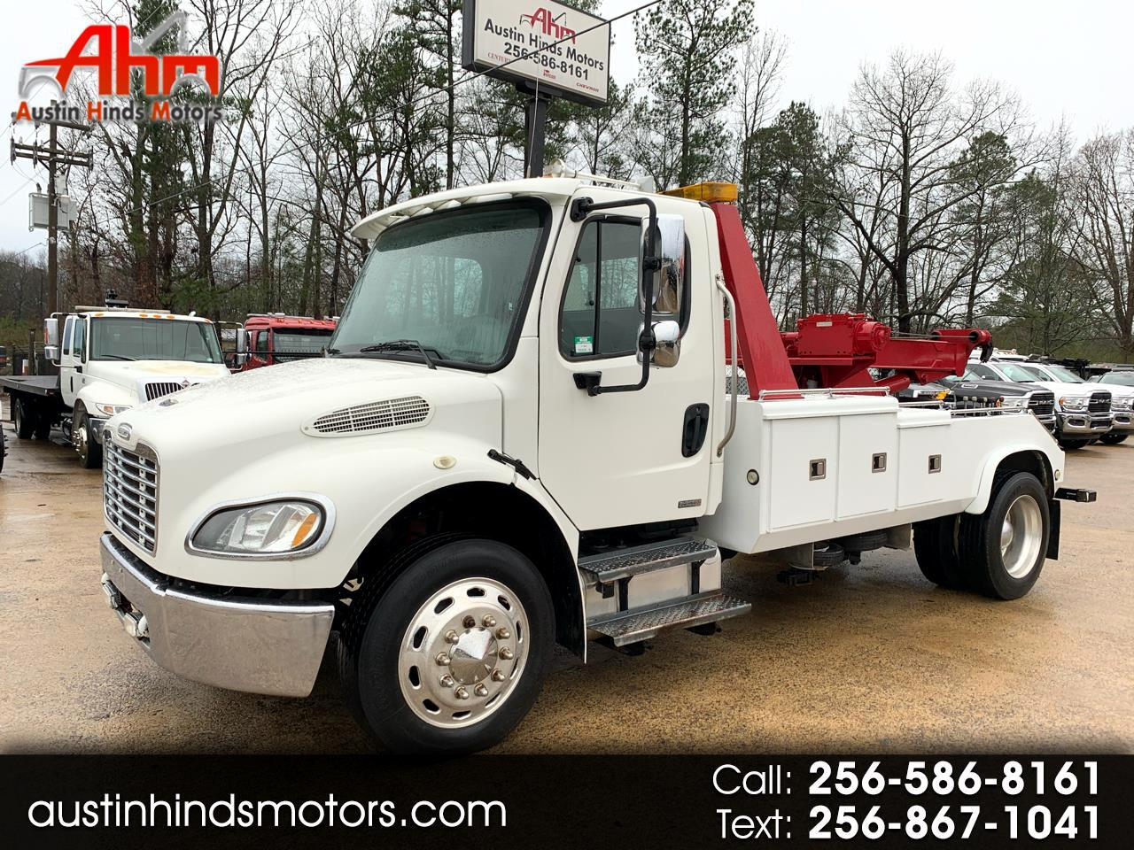 Freightliner M2 106 Medium Duty  2007