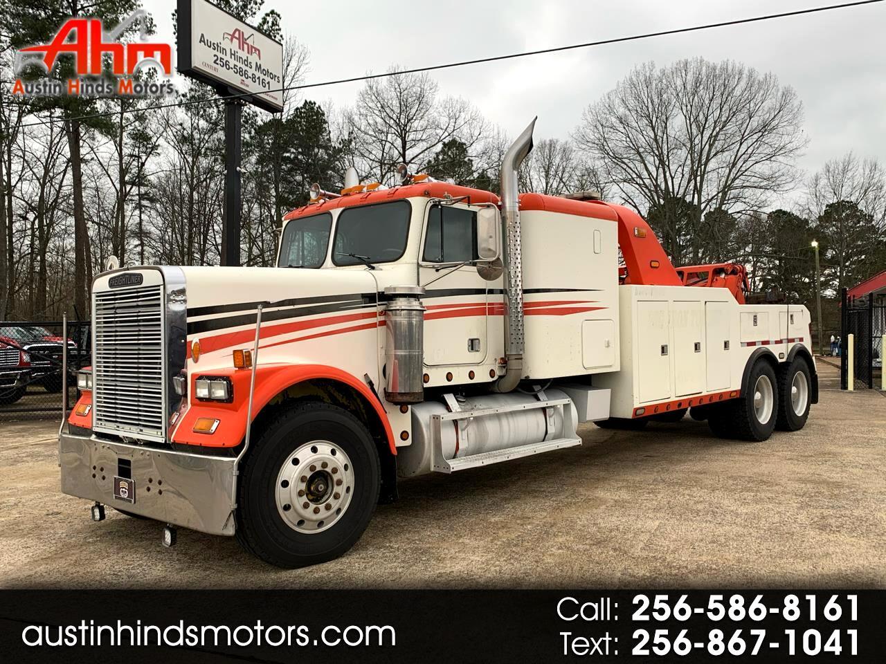 Freightliner FC60  1988