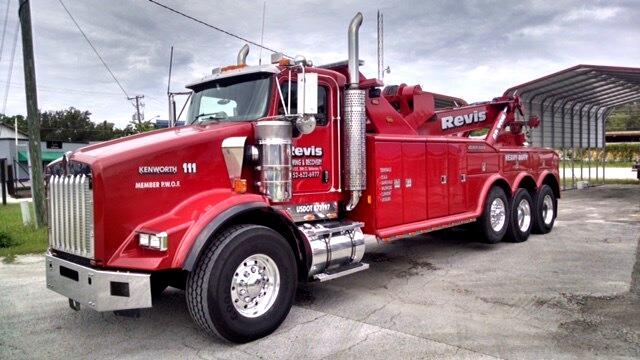 2003 Kenworth T800 -