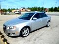 2005 Audi A4 2.0T quattro with Tiptronic