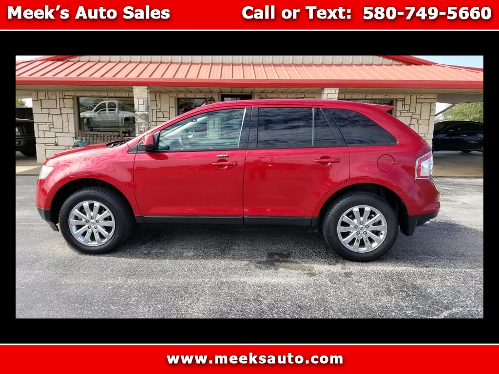 2010 Ford Edge 4dr SEL FWD
