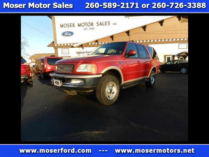 1998 Ford Expedition 119