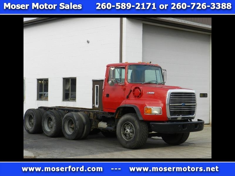 1994 Ford LTS9000