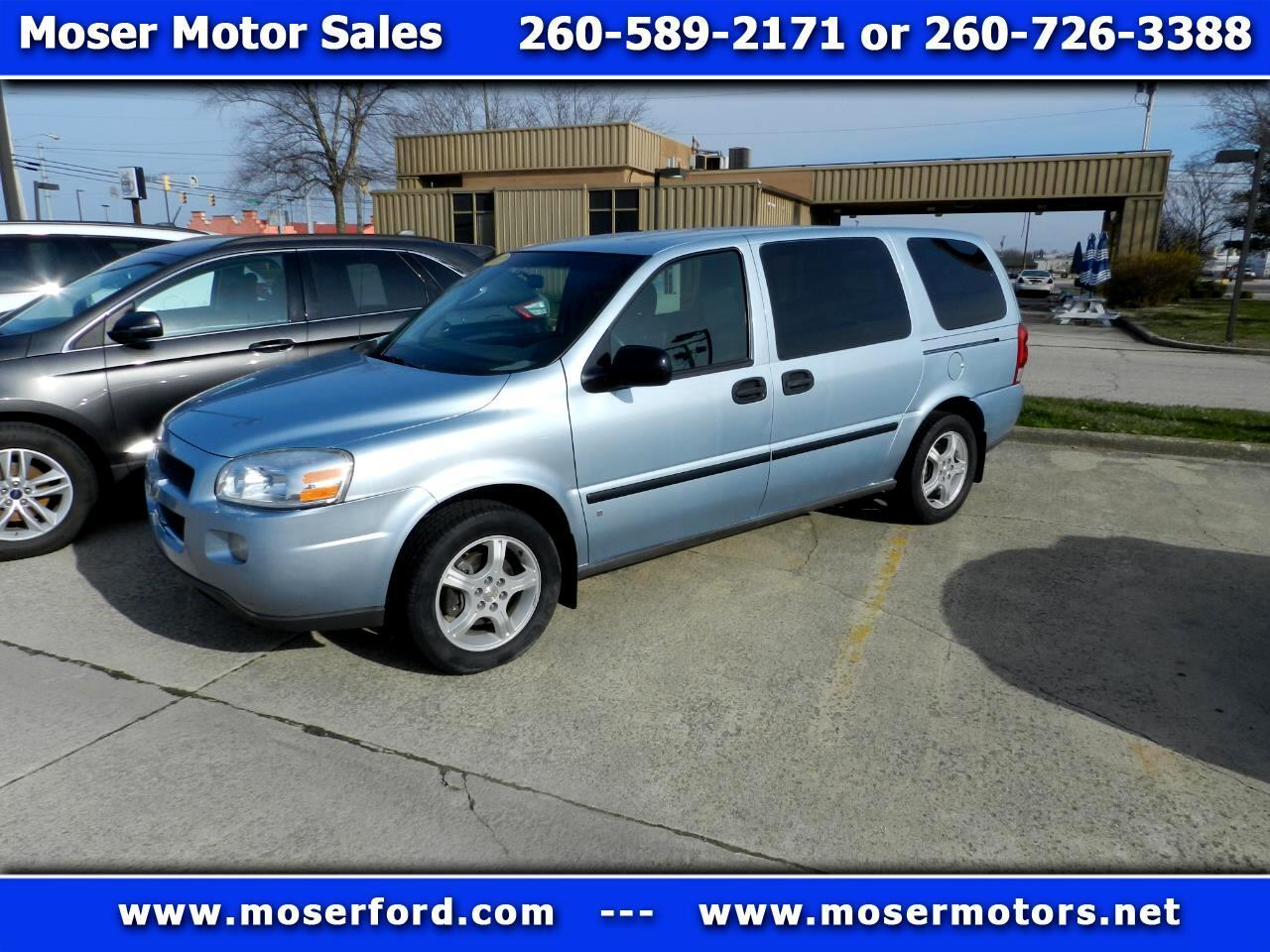 Chevrolet Uplander LS Ext. 1LS 2007