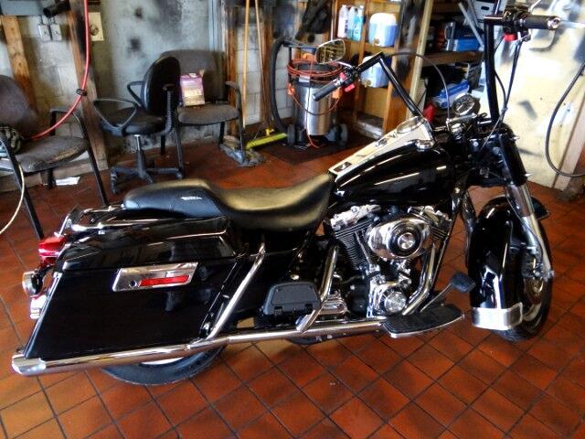 2004 Harley-Davidson Road King Police Special