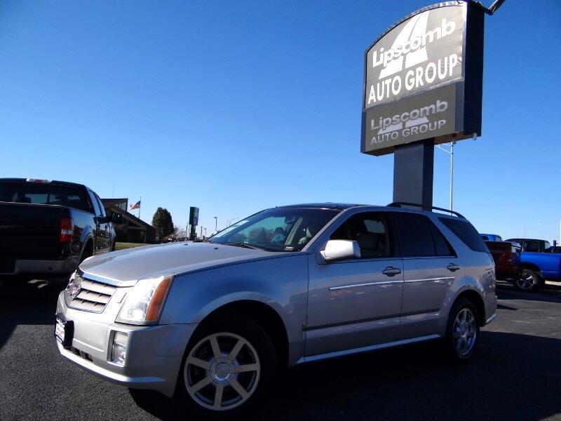2005 Cadillac SRX 4dr V6 SUV