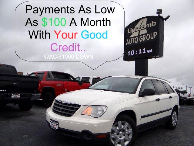 2008 Chrysler Pacifica LX FWD