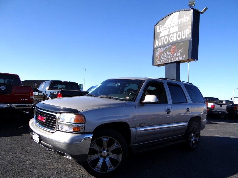 GMC Yukon 2004 for Sale in Nixa, MO