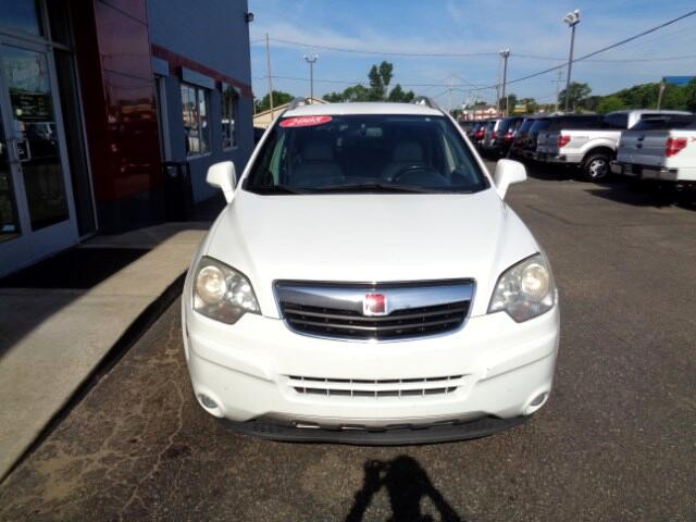 2008 Saturn VUE AWD V6 XR