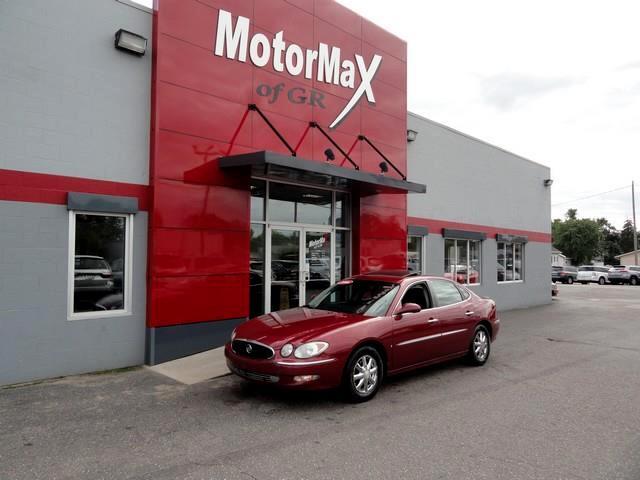 2006 Buick LaCrosse CXL