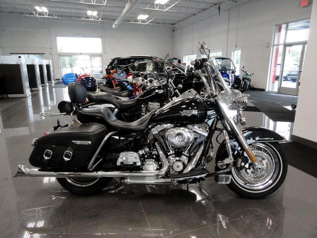 2012 Harley-Davidson FLHRC