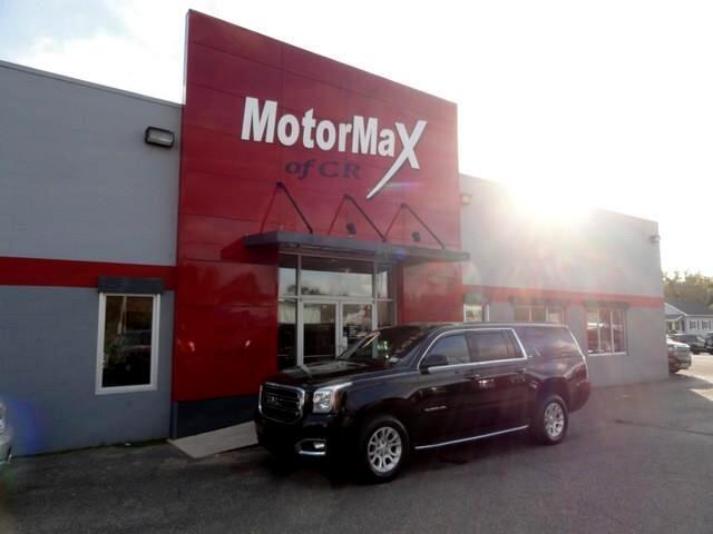 2016 GMC Yukon XL SLT 4WD
