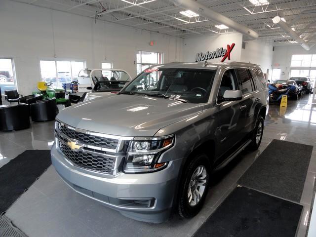 Chevrolet Tahoe LT 4WD 2019