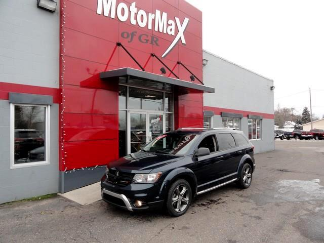 Dodge Journey Crossroad FWD 2015