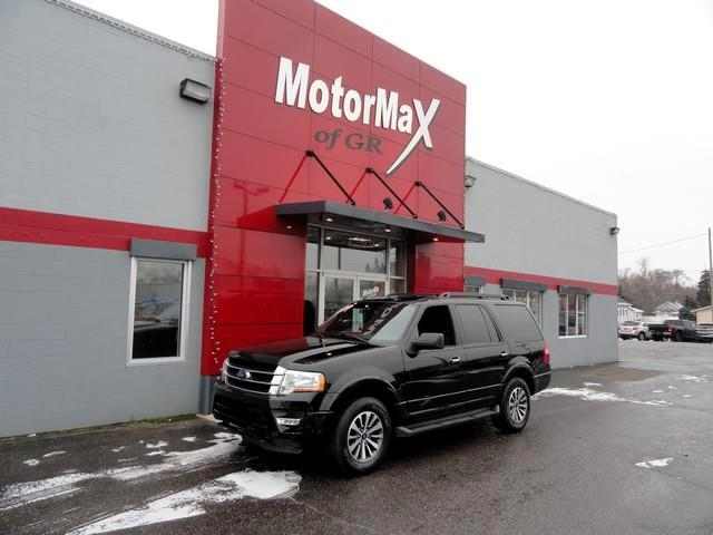 Ford Expedition XLT 4WD 2016