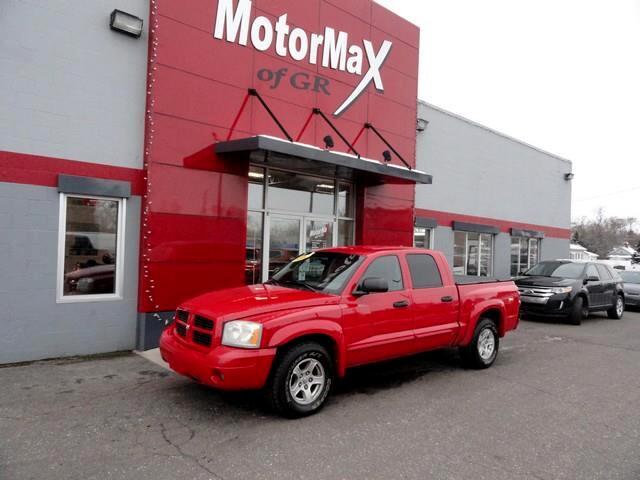 Dodge Dakota SLT Quad Cab 4WD 2006