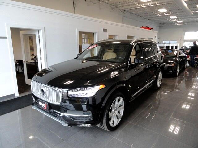 Volvo XC90 AWD 4dr T6 First Edition *Ltd Avail* 2016