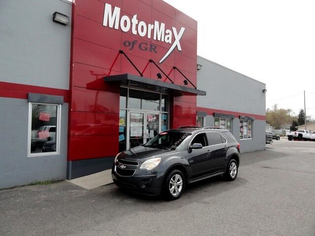 Chevrolet Equinox AWD 4dr LT w/1LT 2010