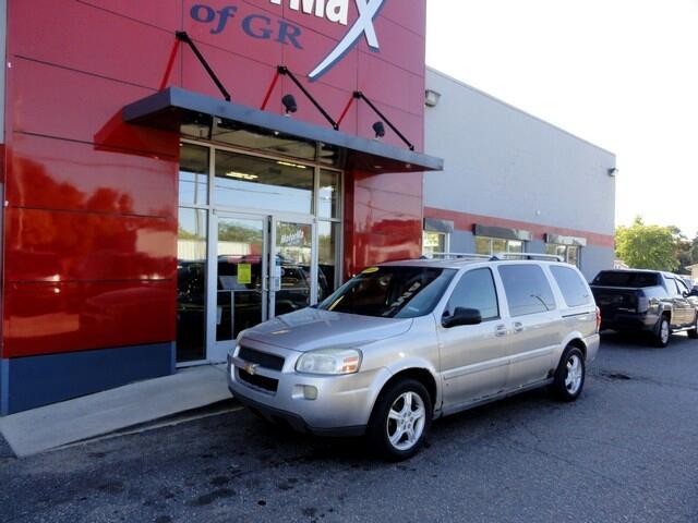 Chevrolet Uplander 4dr Ext WB AWD LT 2006