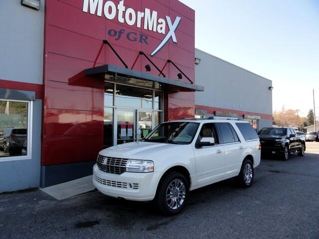 Lincoln Navigator 4WD 4dr 2008