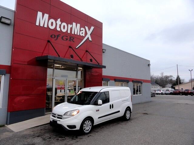 RAM ProMaster City Cargo Van Tradesman SLT Van 2017