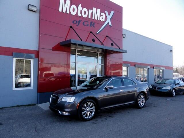 Chrysler 300 4dr Sdn 300C AWD 2015