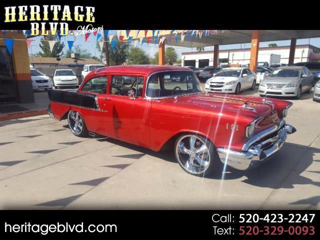 1957 Chevrolet BelAir Base