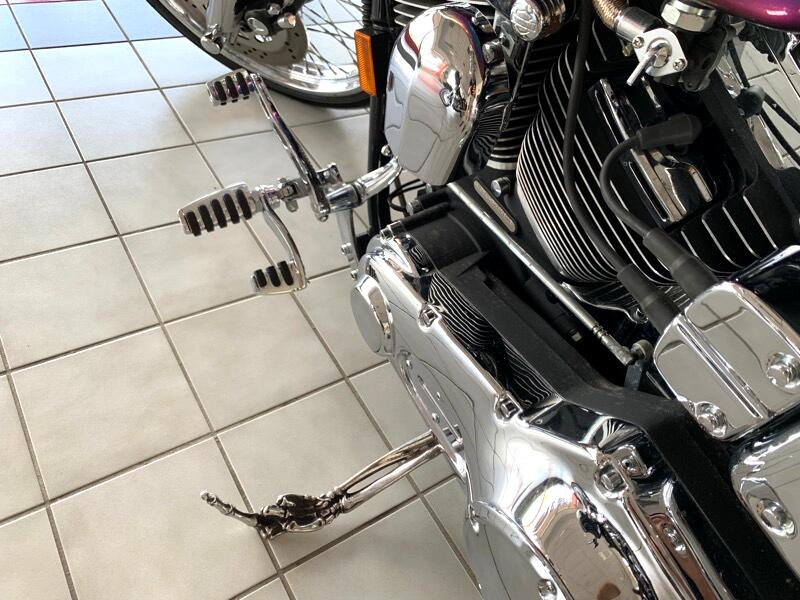 1999 Harley-Davidson FXDWG