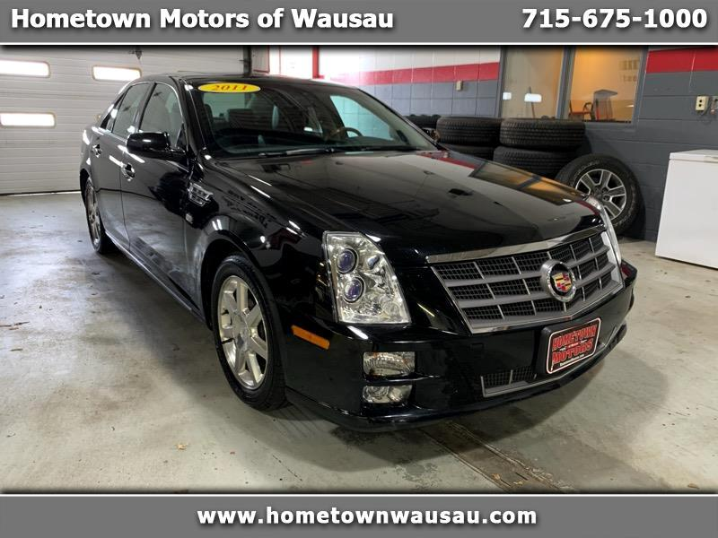 Cadillac STS V6 Luxury 2011
