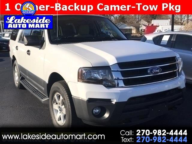 2015 Ford Expedition XL 4WD