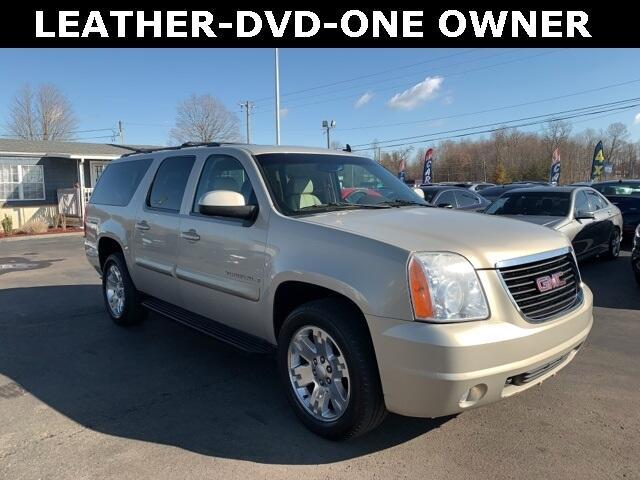 GMC Yukon XL SLT-1 1/2 Ton 2WD 2008
