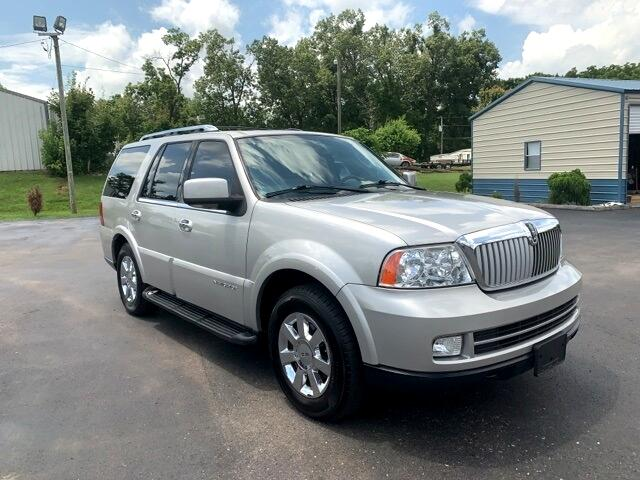 Lincoln Navigator 4WD Ultimate 2006