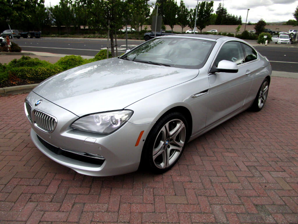 2015 BMW 650i PREMIUM*EXECUTIVE*DRIVER ASSIST*HEAT/AC SEATS*