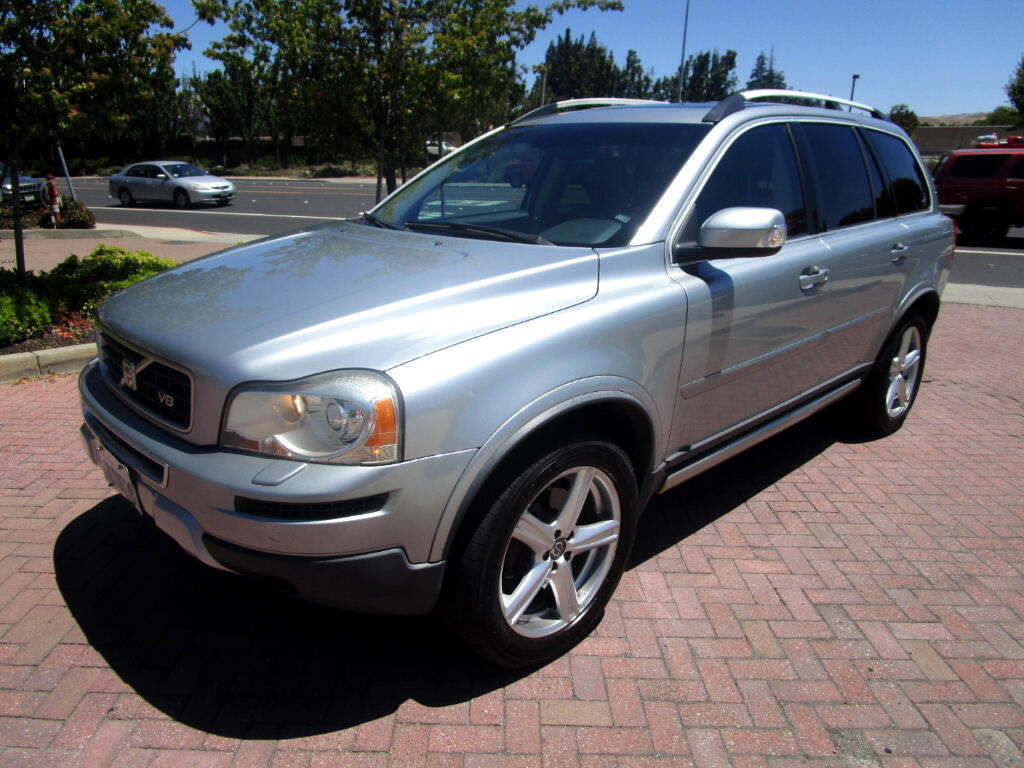 2007 Volvo XC90 AWD 4dr V8 Sport