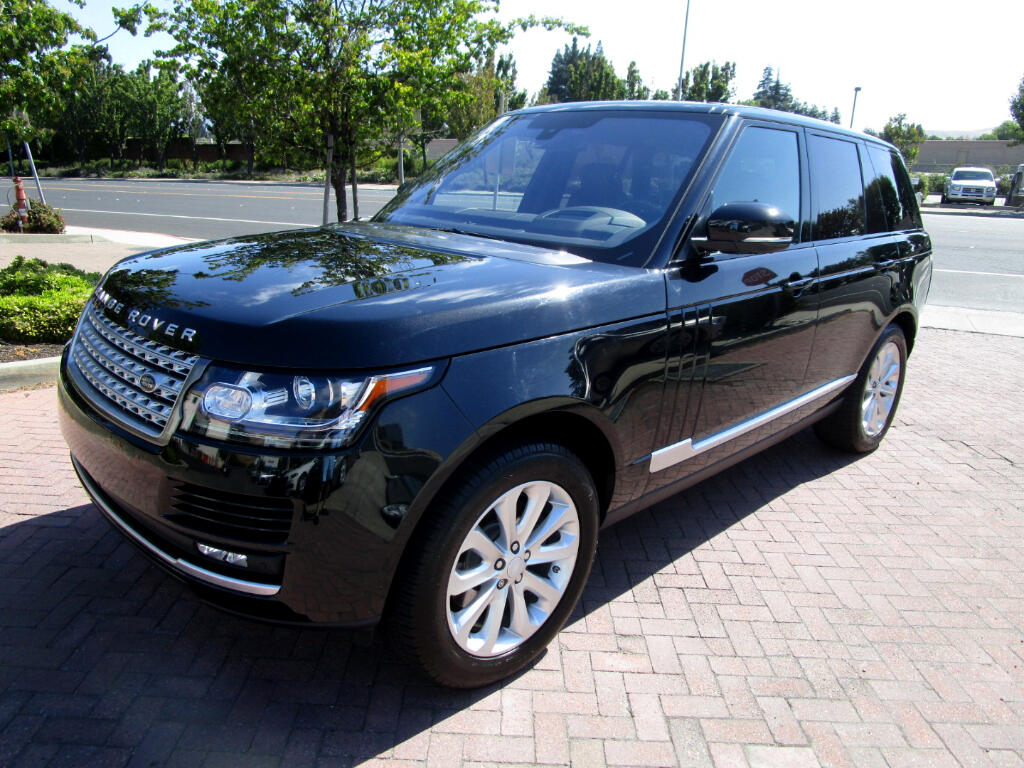 2016 Land Rover Range Rover HSE DIESEL*DRIVER ASSIST*HEADS-UP*HEAT/AC SEATS*PA