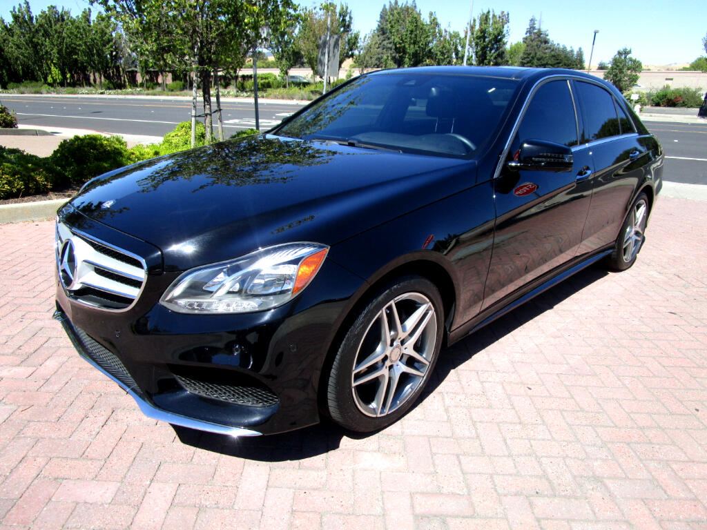 2016 Mercedes-Benz E350 AMG SPORT PKG**BLIND SPOT**PANO**HEATED SEATS**
