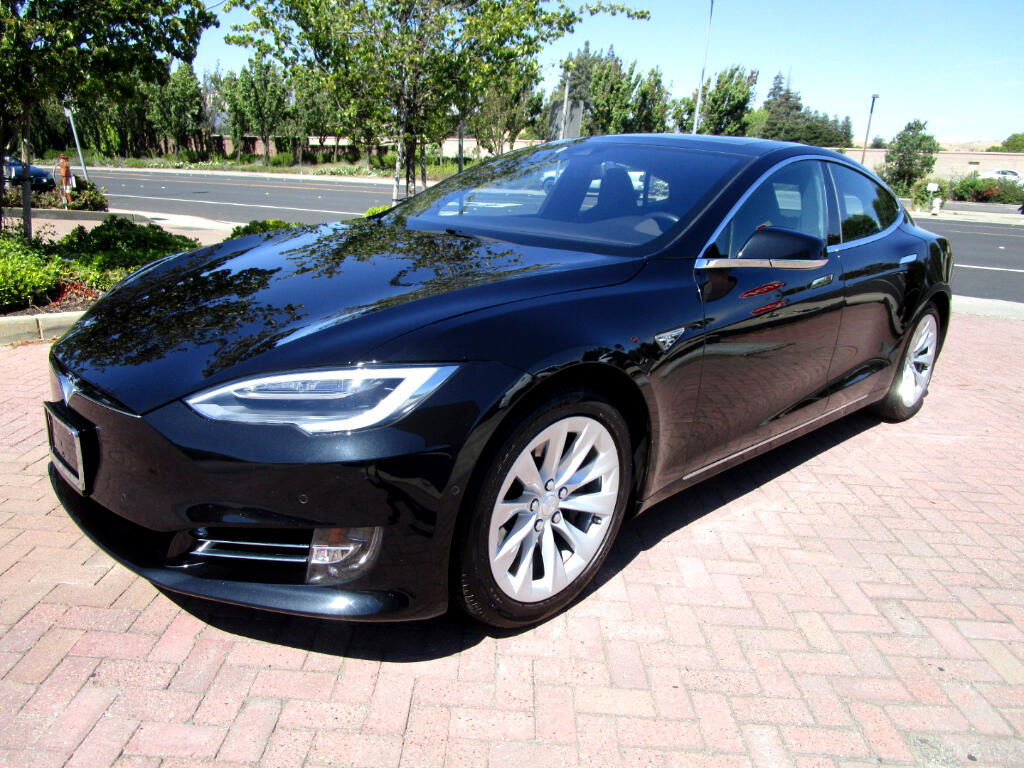 2016 Tesla Model S 75D AWD*AUTO STEER*COLLISION PREV*LANE KEEP*PANO*
