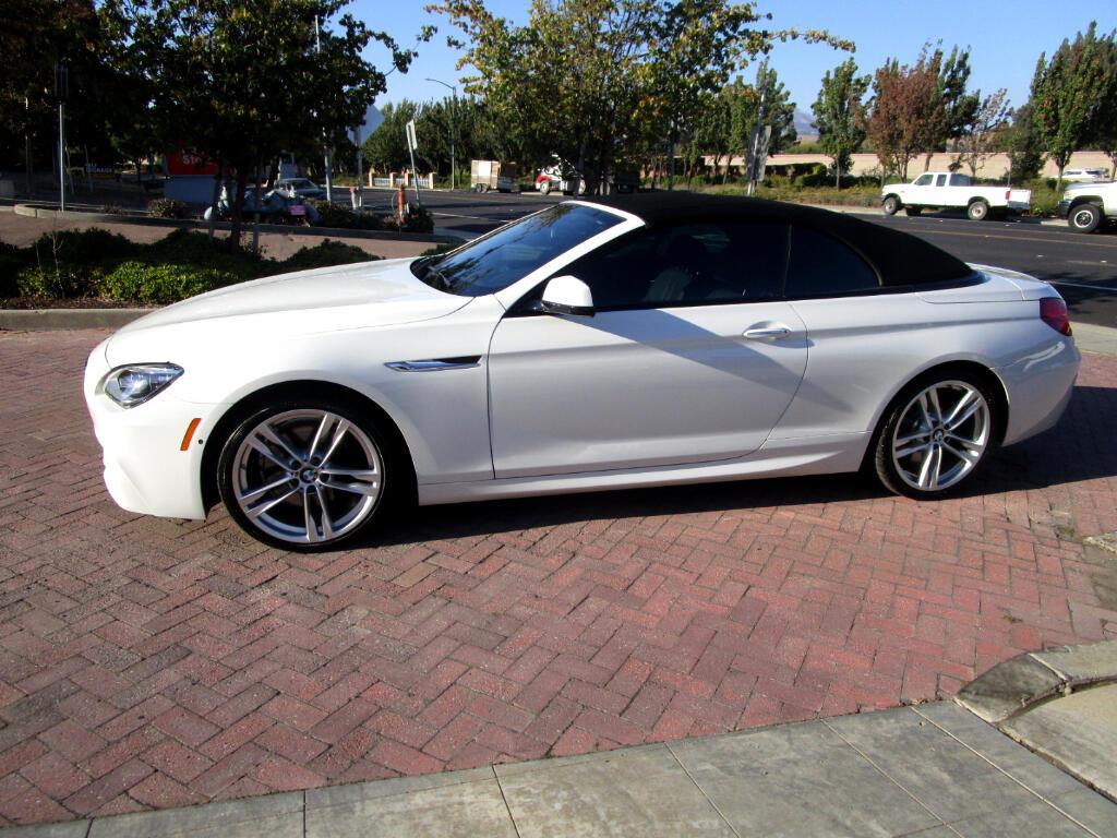 2015 BMW 650i M SPORT*EXEC*DRVR ASST PLUS*HEADS-UP*LUX SEATS*