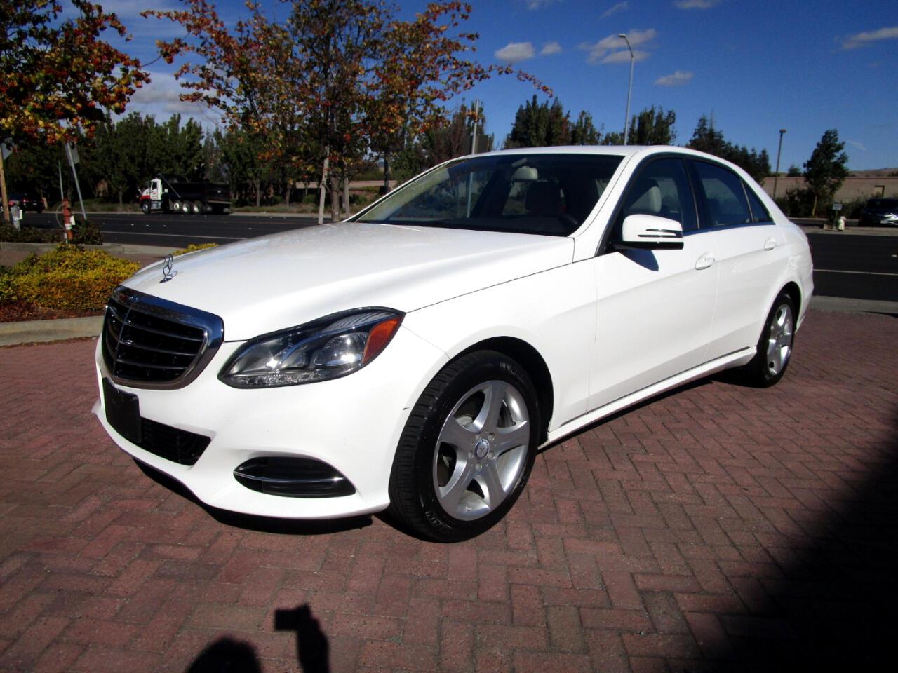 2014 Mercedes-Benz E350 4MATIC*PREM PKG*HEATED SEATS*NAV*SAT RADIO*CAMERA*