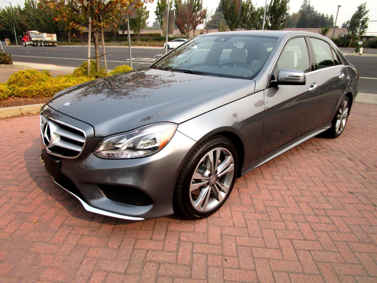 2016 Mercedes-Benz E350 SPORT-PREM*BLIND SPOT*LANE KEEP*NAVI*HK SOUND*CAME