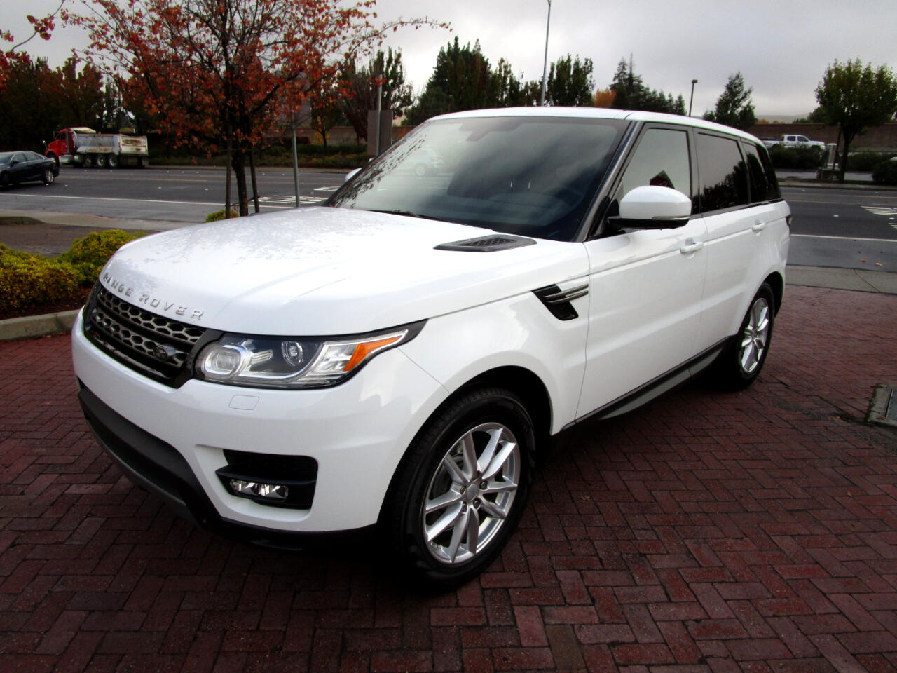 2015 Land Rover Range Rover Sport SE AWD**PANO*FRONT/REAR HEAT SEATS*FRONT/REAR CAM'