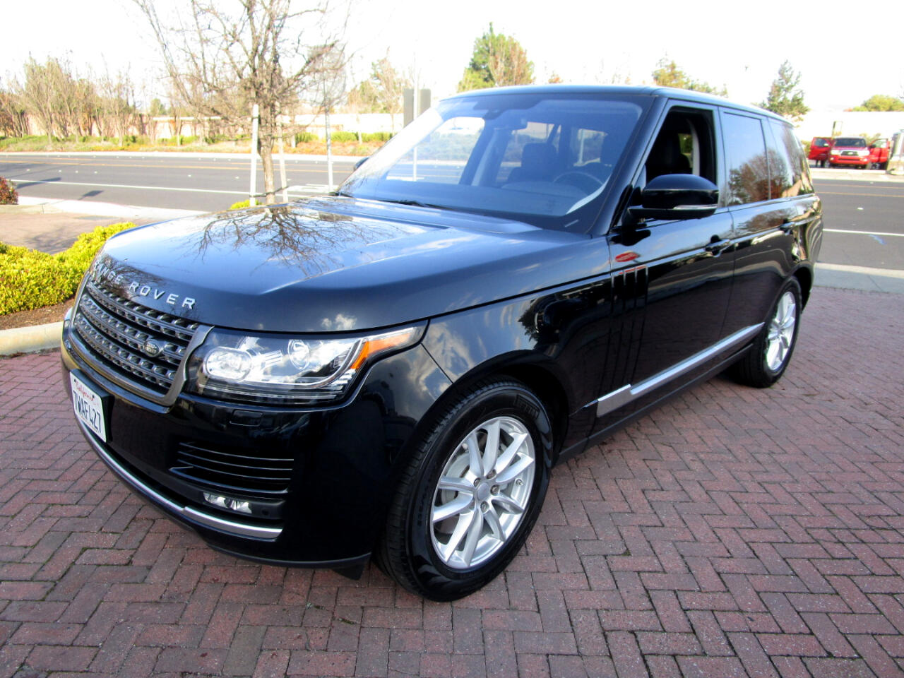 2016 Land Rover Range Rover TD6 DIESEL**HEAT SEATS/STERING WHEEL*PANO ROOF*
