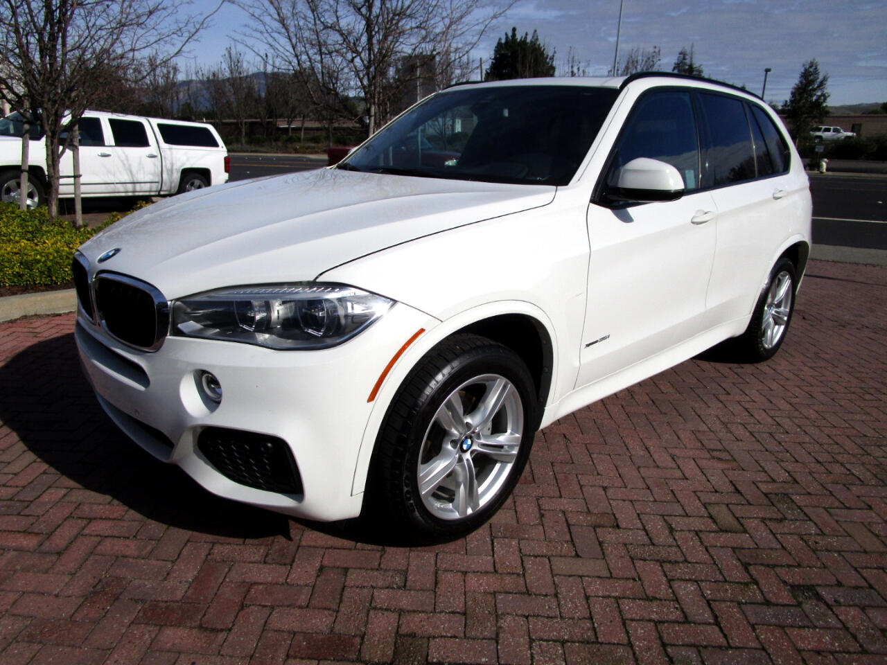 2016 BMW X5 AWD 35XDRIVE*M SPORT*PREM PKG*DRVR ASST PLUS*PANO*