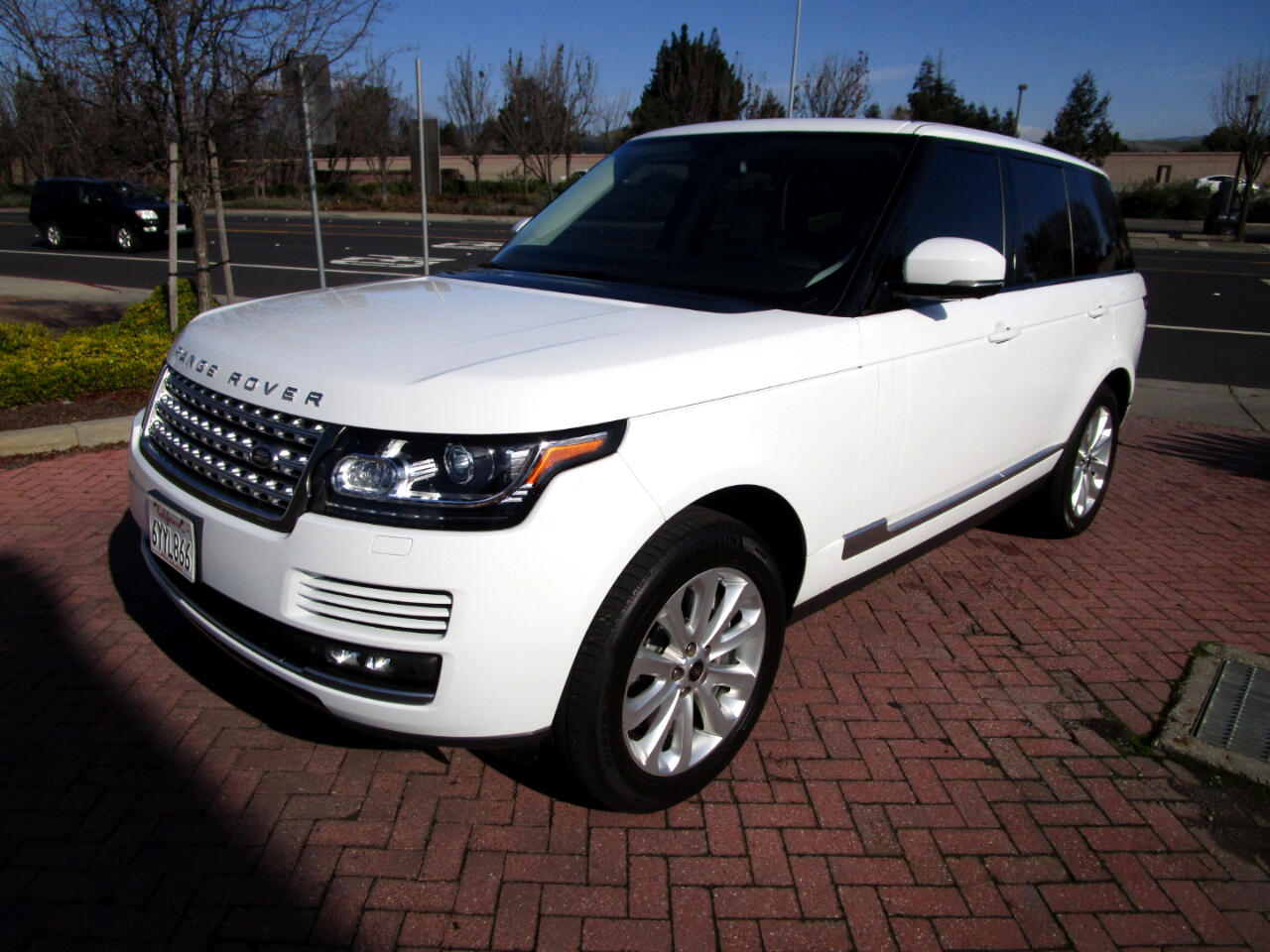 2013 Land Rover Range Rover HSE V8*DRIVER ASSIST*HEAT/AC SEATS*REAR CLMT*PANO*
