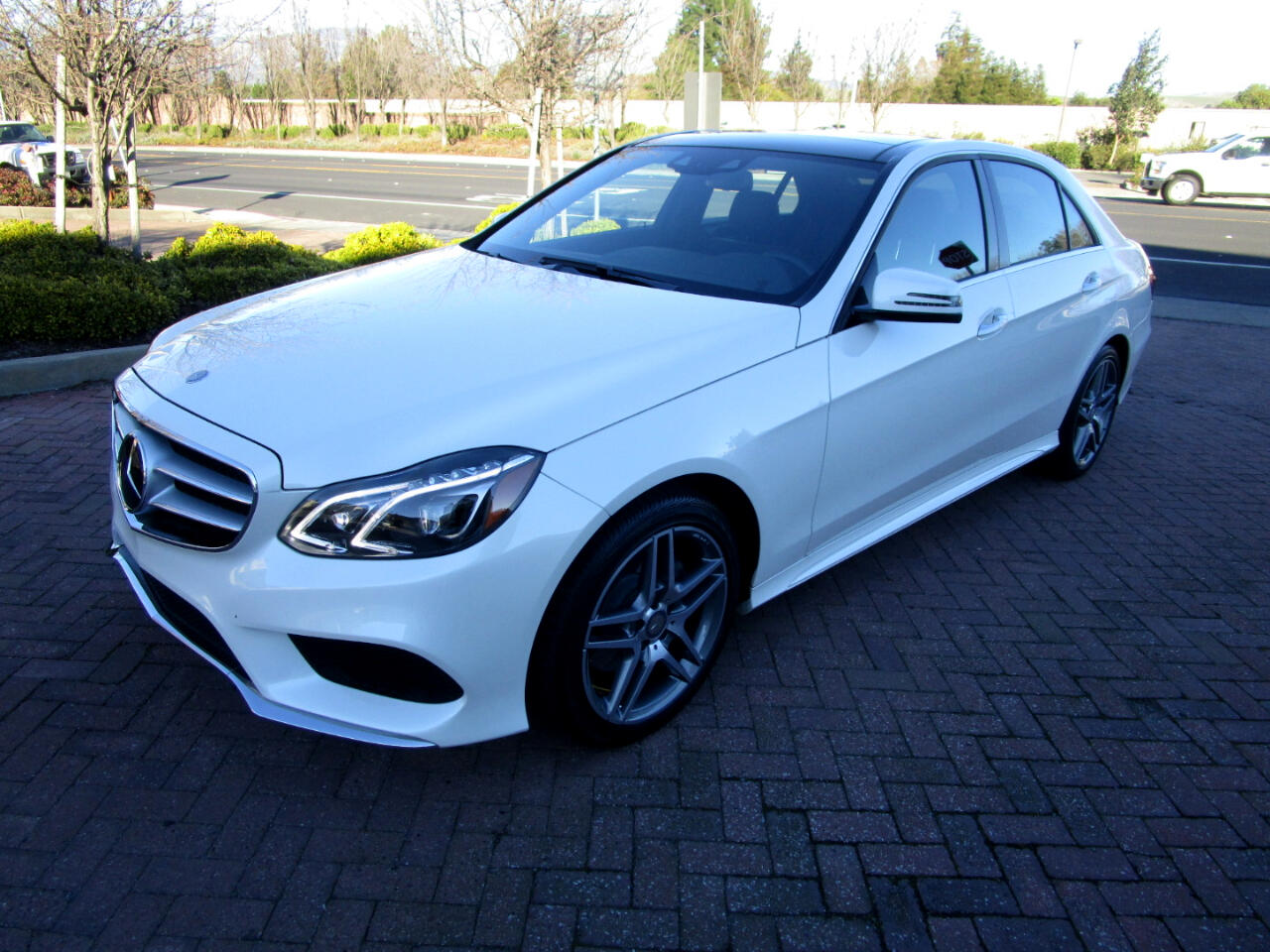 2016 Mercedes-Benz E400 AMG SPORT/PRM PKG*FULL DRVR ASSIST*HEAT/AC SEATS*P