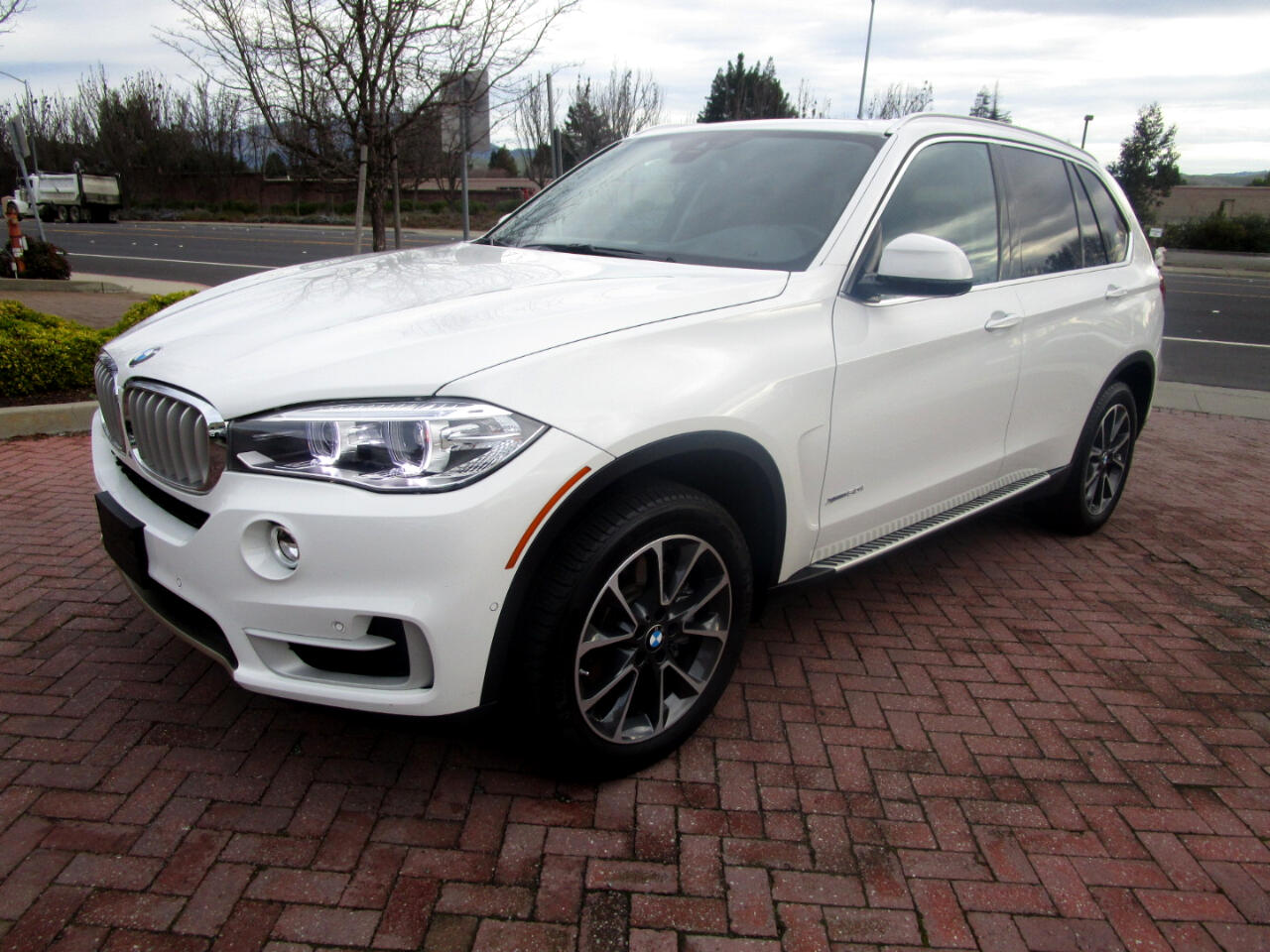 2015 BMW X5 XDrive 5.0 AWD*DRIVER ASSIST PLUS*HEAT/AC SEATS*PANO*COMF ACC