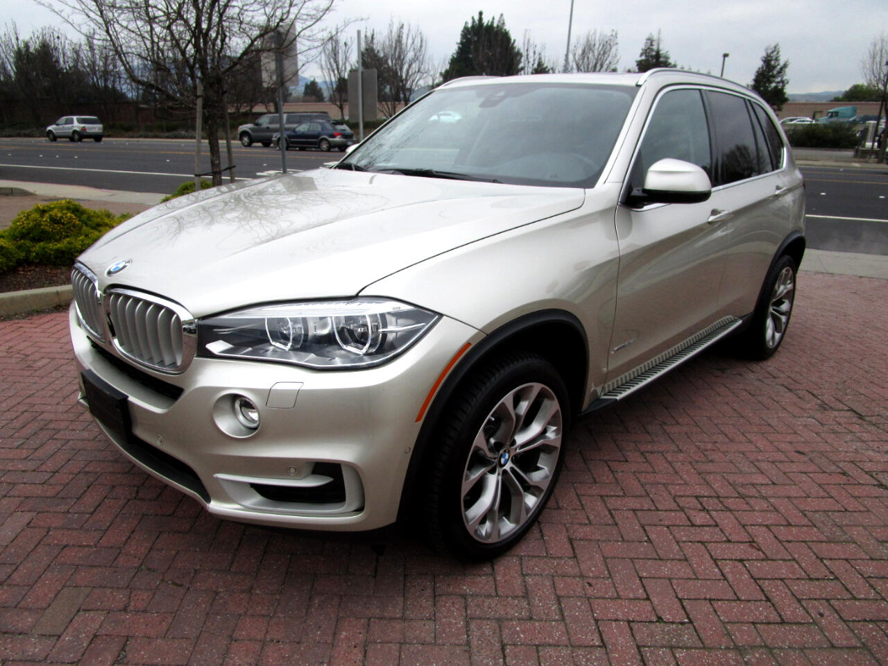 2016 BMW X5 XDrive XLINE**PREM*COLD WTHR*DRIVER ASSIST PLUS*PANO ROOF