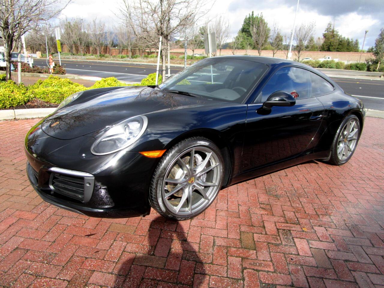 2017 Porsche 911 SPORT PKG*PDK*21'' WHEELS*HEAT SEATS*NAV*BOSE/SAT*